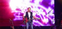 "Embedded thumbnail for Концерт ""ЛЮБЭ"" в Солигорске"
