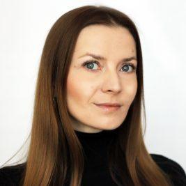 Ганна Маісеенка