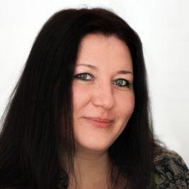 Инна Хотенко