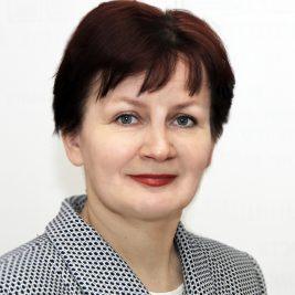Наталья Деукш