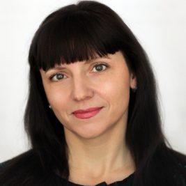 Наталья Хамицевич