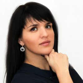 Наталья Павленко