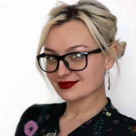 Настасся Алешка
