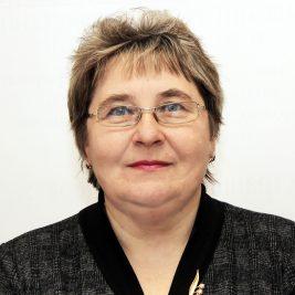 Светлана Ворошкевич