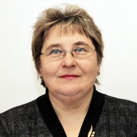 Святлана Варашкевіч