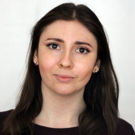 Юлия Жданович