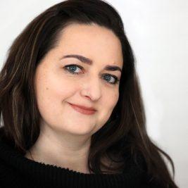 Юлія Хаміцэвіч