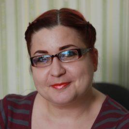 Настасся Русаковіч